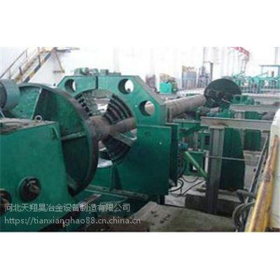 天翔昊2020大口径钢管平头机大量供应