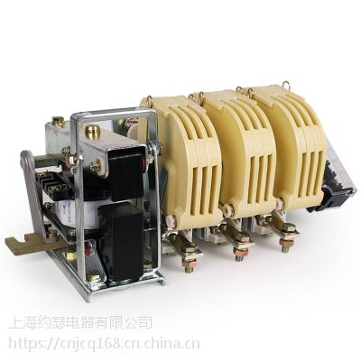 交流接触器CJ12A-100/2 厂家直销