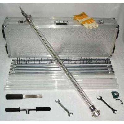 中西(LQS现货)活塞式柱状沉积物采样器 型号:XDB0-0204库号:M340530