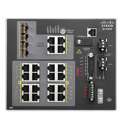 供应思科工业交换机IE-4010-4S24P
