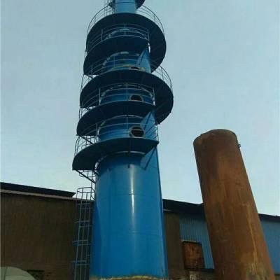选裕久隆脱硫塔厂家-电厂脱硫除尘器配件-大同电厂脱硫除尘器