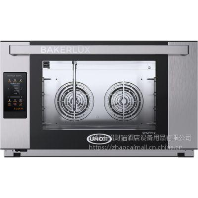 UNOX XEFT-04EU-ETDV四层热风炉烤箱