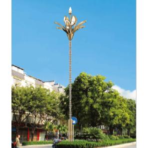 淮南节能组合高杆灯厂家价格