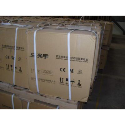 PG150-12-YA金武士蓄电池参数/型号及产品性能特点