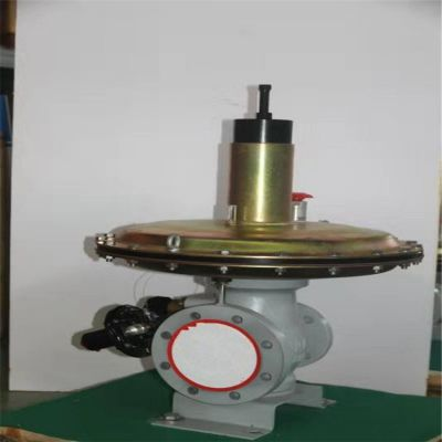 RTZ-0.4AQ-I系列燃气调压器 枣强昂星燃气