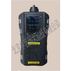中西 二合一气体检测仪(氧气,可燃气体) 型号:S316库号:M189147