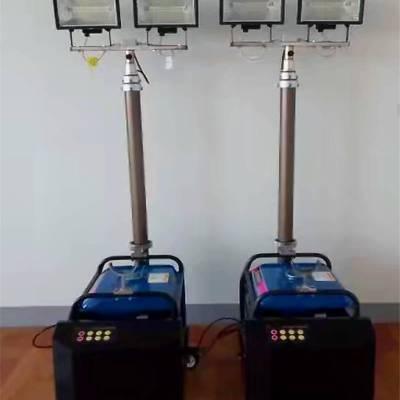 北京车载升降照明灯系统生产厂家