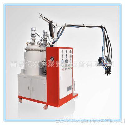 供应聚氨酯 PU聚氨酯艺术灯池发泡机低压硬泡发泡机
