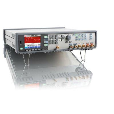 81160A 脉冲函数任意噪声发生器