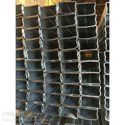40*80热镀面包管报价、【面包管】厂