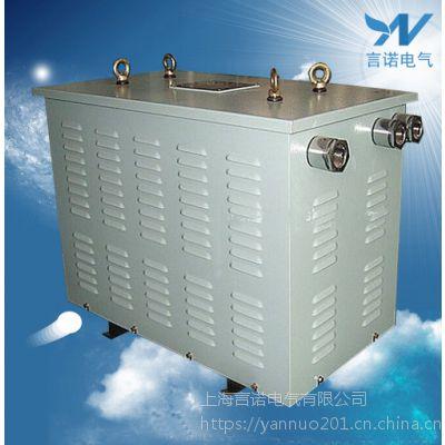 供应言诺380/36变压器YNSGC-100KVA船用隔离变压器包邮正品