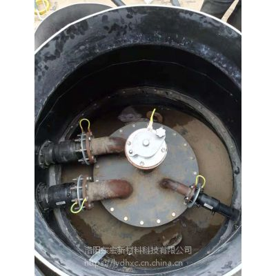 HDPE大口径压力管道、HDPE粉煤灰输送、HDPE回水管