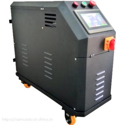 超高压时序控制器 模内切控制器 超高压液压站