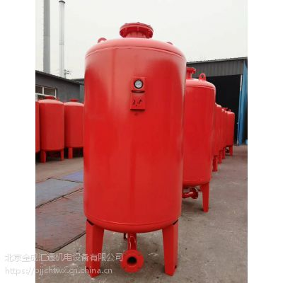 消防气压罐工作原理,消防气压罐价格北京厂家,立式气压罐定压装置