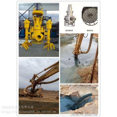 潜水抽沙泵型号,挖机抽沙泵,挖机抽沙泵厂家