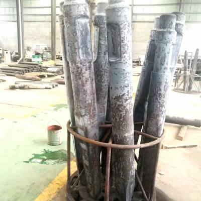 155纤杆 锻打155破碎锤钎杆 山东品牌源头厂家