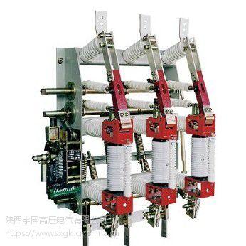 FZN21(FZN25)-12/T630真空负荷开关,陕西宝光真空泡TD21,宇国电气