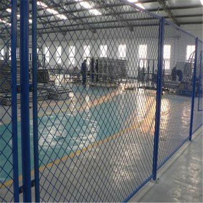 厂家直供隔离网 车间专用隔离栅 场地围栏