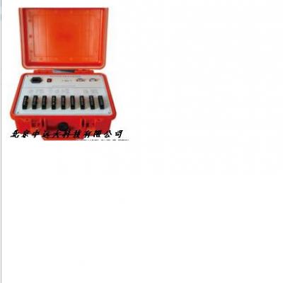 中西 动静态电阻应变仪 型号:QL11-2101DS8库号:M396255