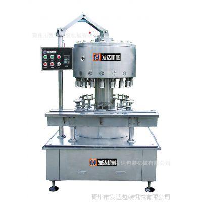 供应灌装设备  半自动高精度定量液体灌装机