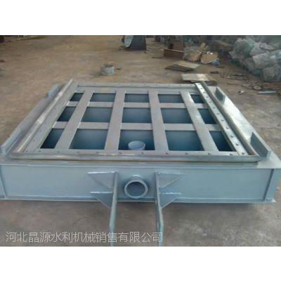 如何解决钢闸门漏水状况?
