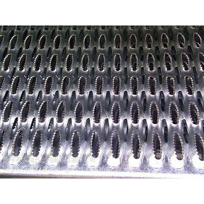 厂家专业生产鳄鱼嘴防滑板加工中心
