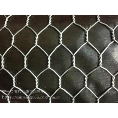锌-5%铝-混合稀土合金钢丝@格宾网箱生产厂家