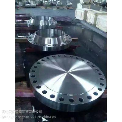 大口径不锈钢盲板生产厂家