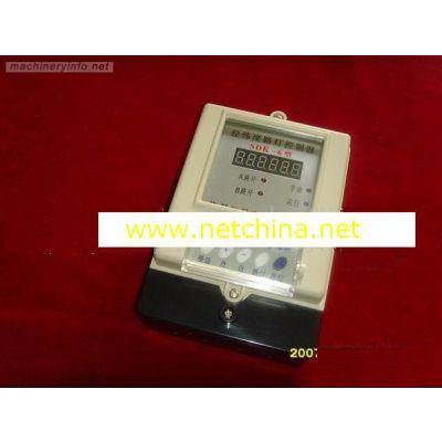 中西智能控制器/经纬度时控开关 型号:PX9-SDK-6库号:M385760