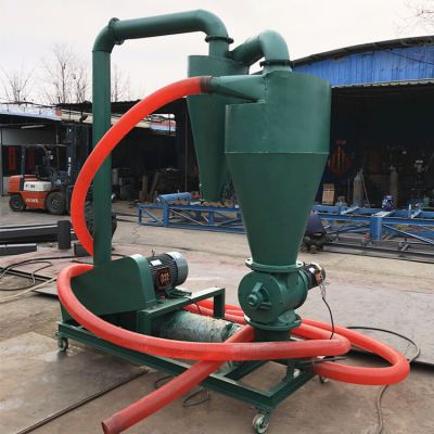 现货气力吸粮机报价多功能 高效气力型自动吸送一体机