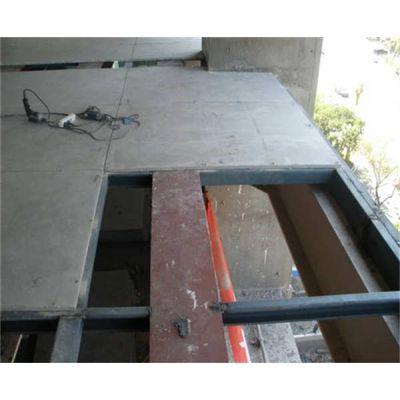 轻钢结构楼层板-合肥钢结构楼层板-安徽中坤元