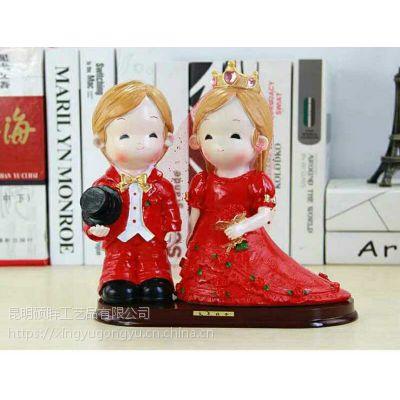 云南石膏娃娃彩绘供应商