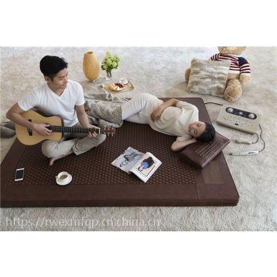 可喜安床垫_可喜安床垫的作用供货新闻 可喜安麦饭石床垫效果