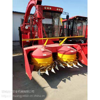 大型农业机械 玉米秸秆青储机 牧草青贮收割机 厂家 直销 欢迎咨询
