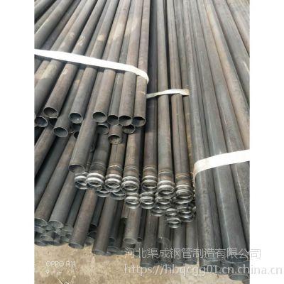50/57/54直缝焊管 声测管原管 厂家直销