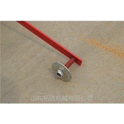 河北热销手推式汽油清缝机 混凝土路面多用清缝机
