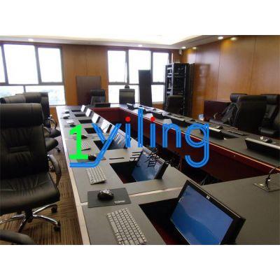 广州一灵智能科技公司-手动液晶显示器翻转器生产厂家