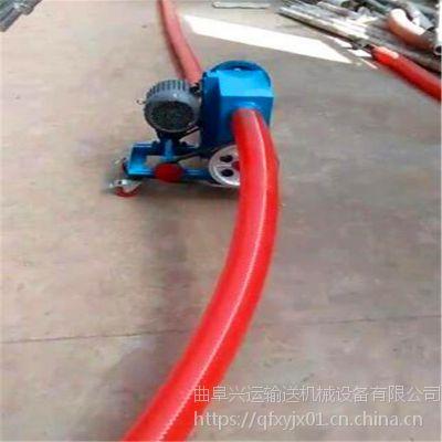 专业制造车载吸粮机哪家好厂家推荐 管道气力吸粮机