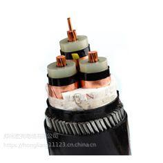 郑州YJV22铠装电缆纯国标