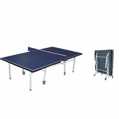 户外乒乓球台移动可折叠标准尺寸给力体育