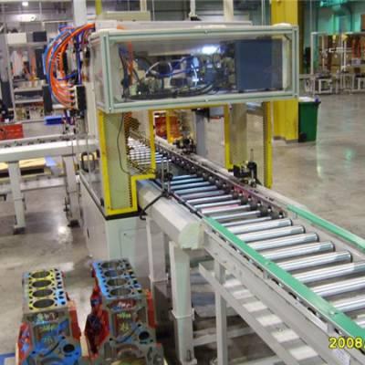 发动机缸体检测线价格-无锡银盛机械-湖州发动机缸体检测线