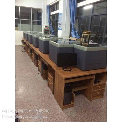 中科广电教育级工业级国产3D打印机CASET 250E 中科院广州电子