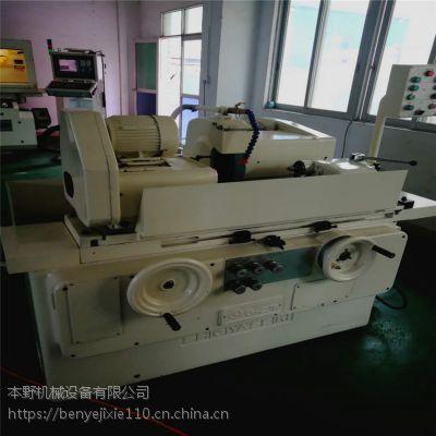 二手磨床,进口高端二手设备 日本进口设备