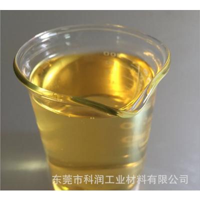 厂家供应科润KR-515D 全合成钻孔液 表带钻孔水浓缩液
