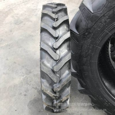 徐州 8.3-24 四轮拖拉机人字加深加宽 耐磨 三包 农用轮胎