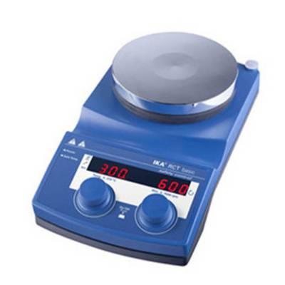 IKA 磁力搅拌器 RCT basic IKAMAG® safety control