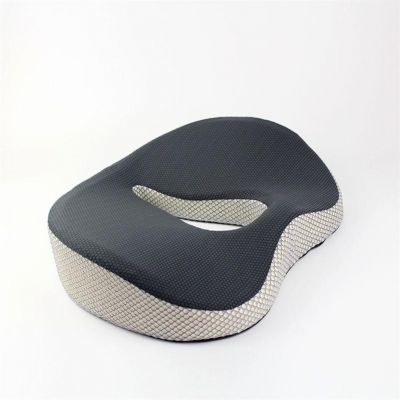 慢回弹汽车办公室凝胶坐垫太空记忆棉美臀防滑椅子垫