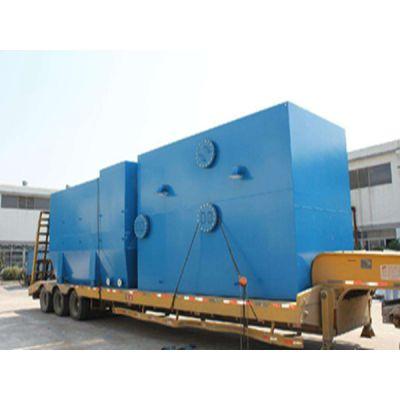 油漆污水处理设备-盛清环保-中牟新型油漆污水处理设备