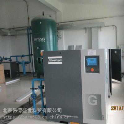 北京空压机移机拆装 空压站管路安装 螺杆空压机维修保养