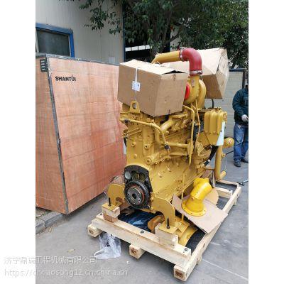 山推230纯正原厂康明斯发动机总成全新原厂的